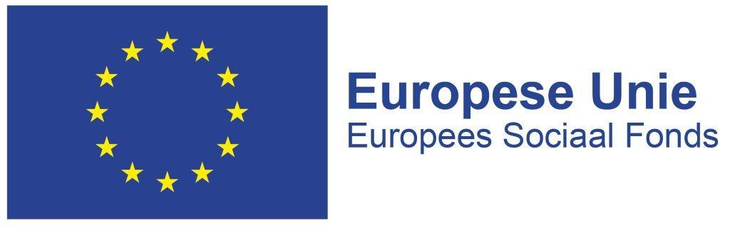 EU Emblem ESF
